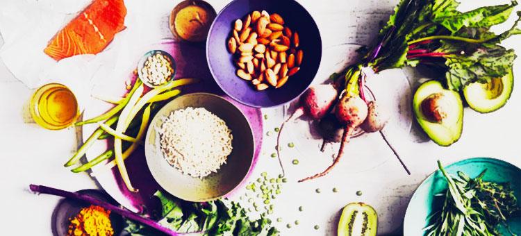 Sağlıklı Beslenmek İsteyenler İçin Tarifler