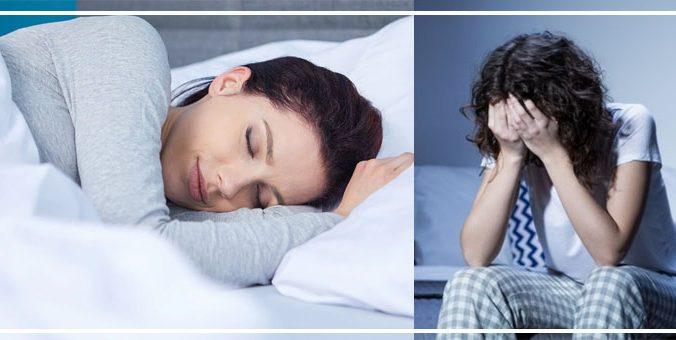 Kilo Vermede Yardımcı Anahtar Nokta Uyku