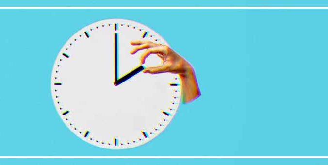 Zaman Bir Hırsız mıdır?